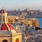 【長期留学】マルタで6か月の語学留学!費用はどのくらい?