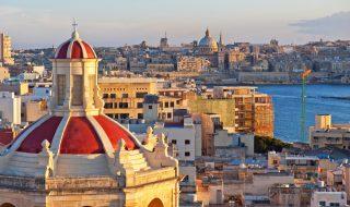 マルタで6か月の長期語学留学