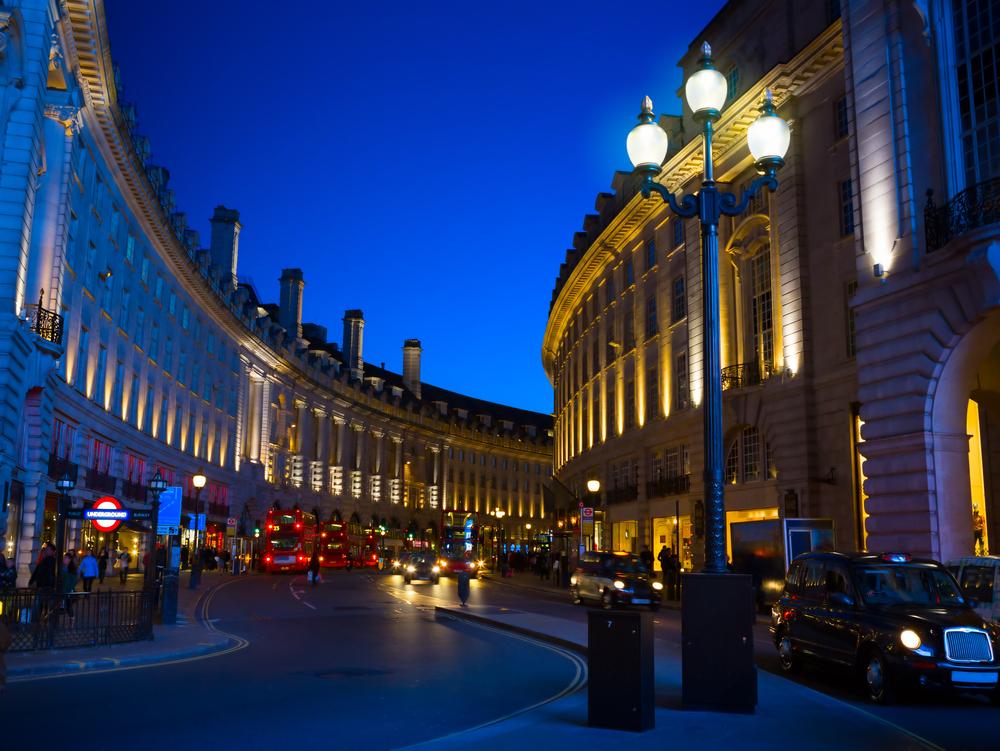ロンドンで夜遊びでの注意点