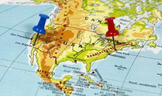 アメリカ留学するならどっち?!NY vs LA