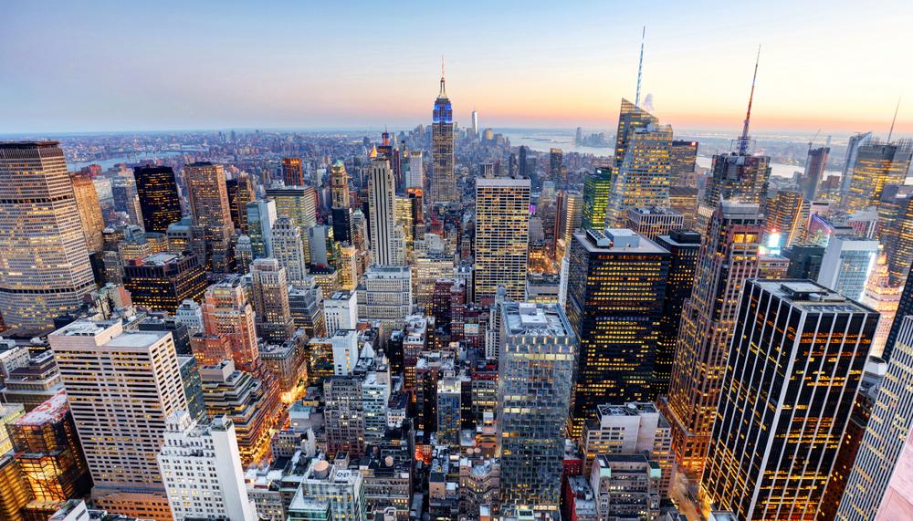 ニューヨーク留学の費用