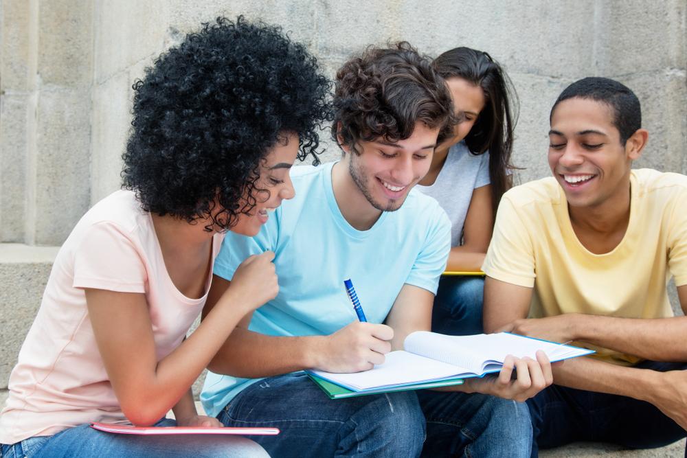 ハワイ長期語学留学の語学学校