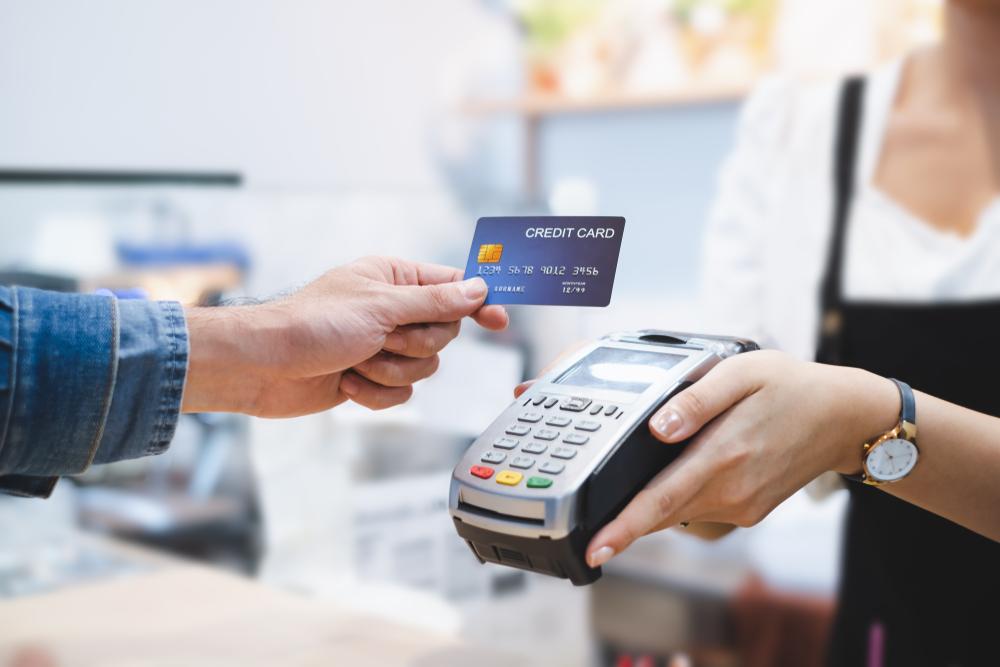 イギリスでクレジットカードの有効な使い方