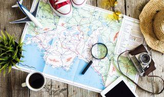 留学中に旅行したいなら、語学学校のホリデー制度を利用しよう!