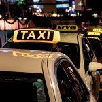イギリス留学中、夜中のタクシーには気を付けて?!