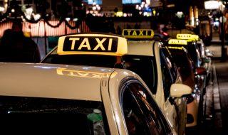 イギリス留学中、夜中のタクシーには気を付けて