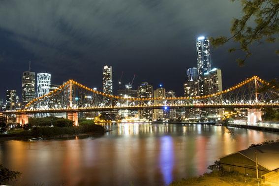 オーストラリア留学では活用してみよう!川の街の最強交通手段「フェリー」
