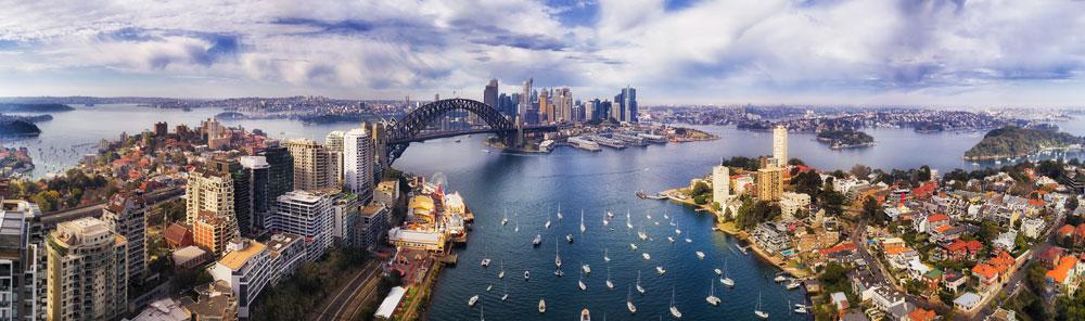【短期語学留学】オーストラリアで2ヶ月間留学した場合の費用は?
