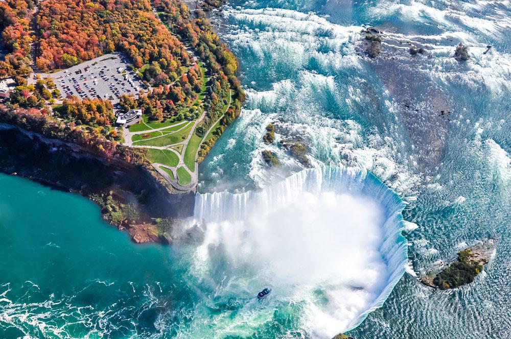 カナダ観光