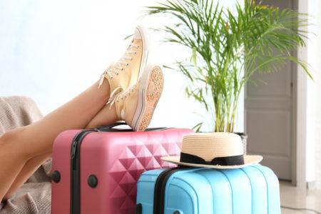 カナダ長期留学の準備。持ち物は何を持っていく?