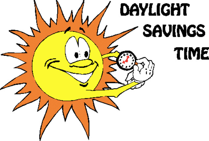 Summer time・Daylight Saving Time/DST カナダのサマータイムって?