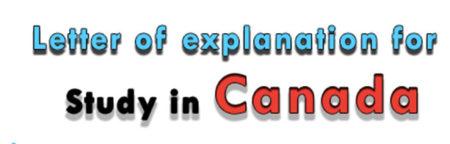 カナダ留学のビザ申請! Letter of Explanationと書き方