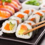 フランクフルトにあるお寿司が食べられるお店Kamon
