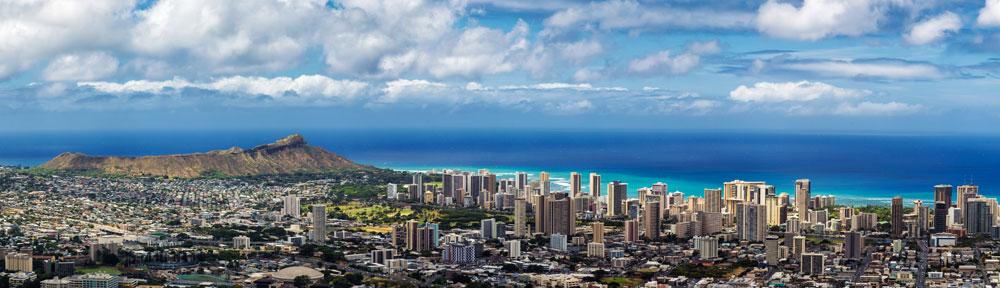 ハワイで2ヶ月の短期語学留学!オススメの語学学校は?費用は?