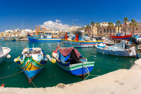 【長期留学】マルタで1年の語学留学!費用はどのくらい?