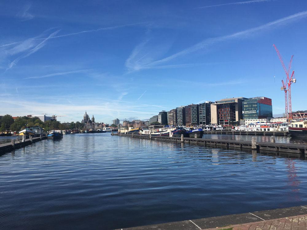 私がオランダを音楽留学先に選んだ理由