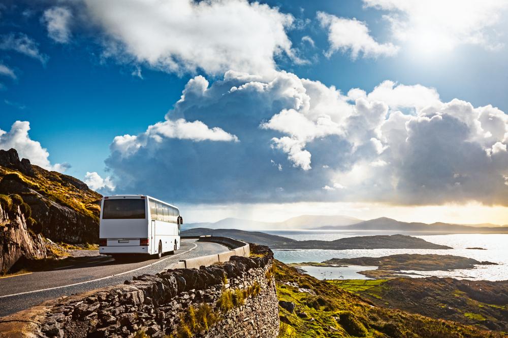 ヨーロッパ旅行での格安バス