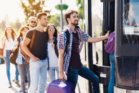 """ヨーロッパ旅行に便利な格安高速バス""""Flixbus""""の注意点とは?"""