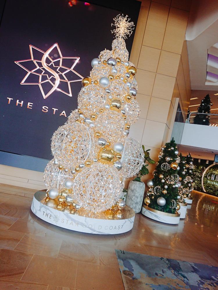 オーストラリアで初めてのサマークリスマス&お正月
