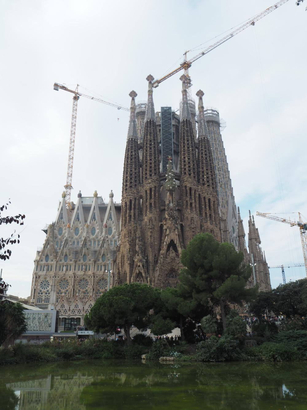 ヨーロッパ留学しているなら、ぜひバルセロナへ!その魅力とは