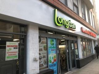 ロンドンでアジア食品が買えるスーパー