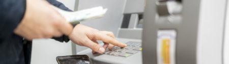 イギリス留学中、銀行口座は簡単に作れる!