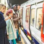 イギリスの電車では気を付けて!うっかりで無賃乗車になる?