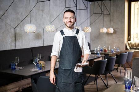 イギリスのレストランでのマナー知っていますか?