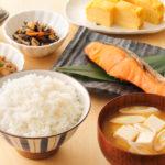 風邪をひいたブリティッシュに日本食はNG?!