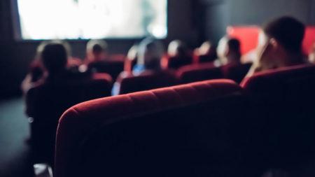 日本と違う!ロンドンの映画館