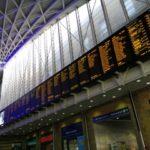 イギリスの国鉄を乗る際の注意点