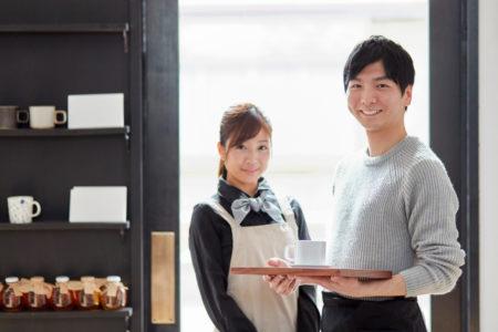 節約したい、英語力に自信がない人は日本食店でのバイトがオススメ!