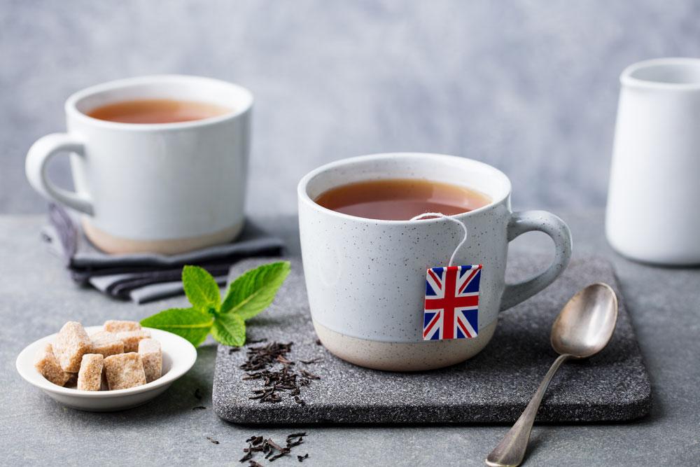 イギリスの紅茶は留学帰国時のお土産におすすめ?