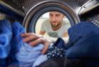イギリス留学中、洗濯はどうしているの?