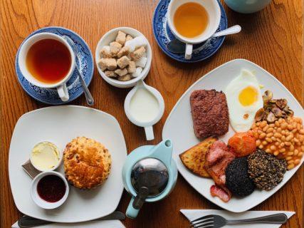 スコットランドに来たら食べるべき4選