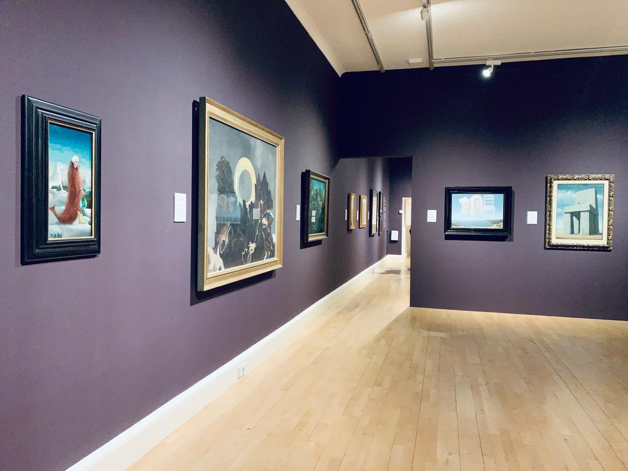 スコットランド国立現代アート美術館