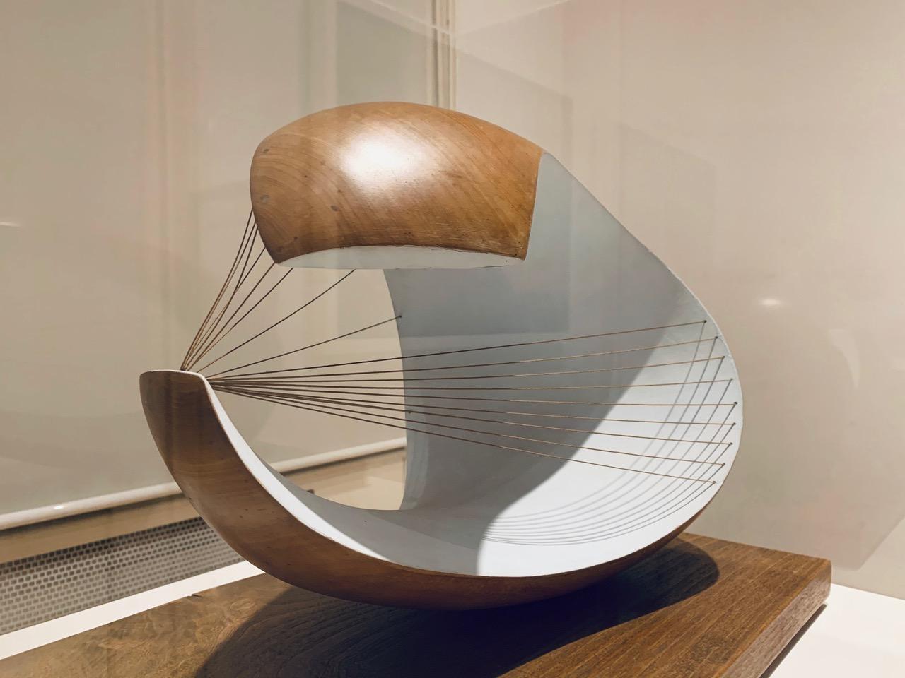 スコットランド国立現代アート美術館の展示品