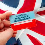 イギリスで働くために必要な NIN を取得しました!