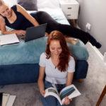留学中の寮生活!メリットとデメリットは?