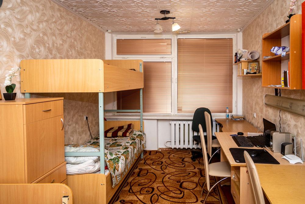 留学中の寮生活のメリット