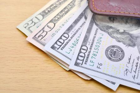 ニューヨーク留学1か月の生活費、大公開!