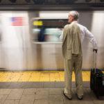 留学前に知っておきたい!ニューヨークの地下鉄事情