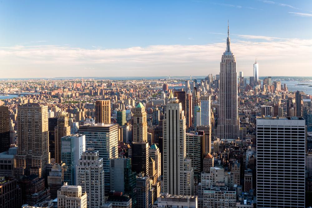 ニューヨークシティの少し外した観光スポット