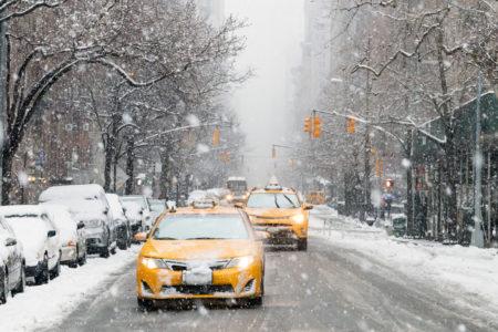 冬にニューヨーク留学をオススメする3つの理由