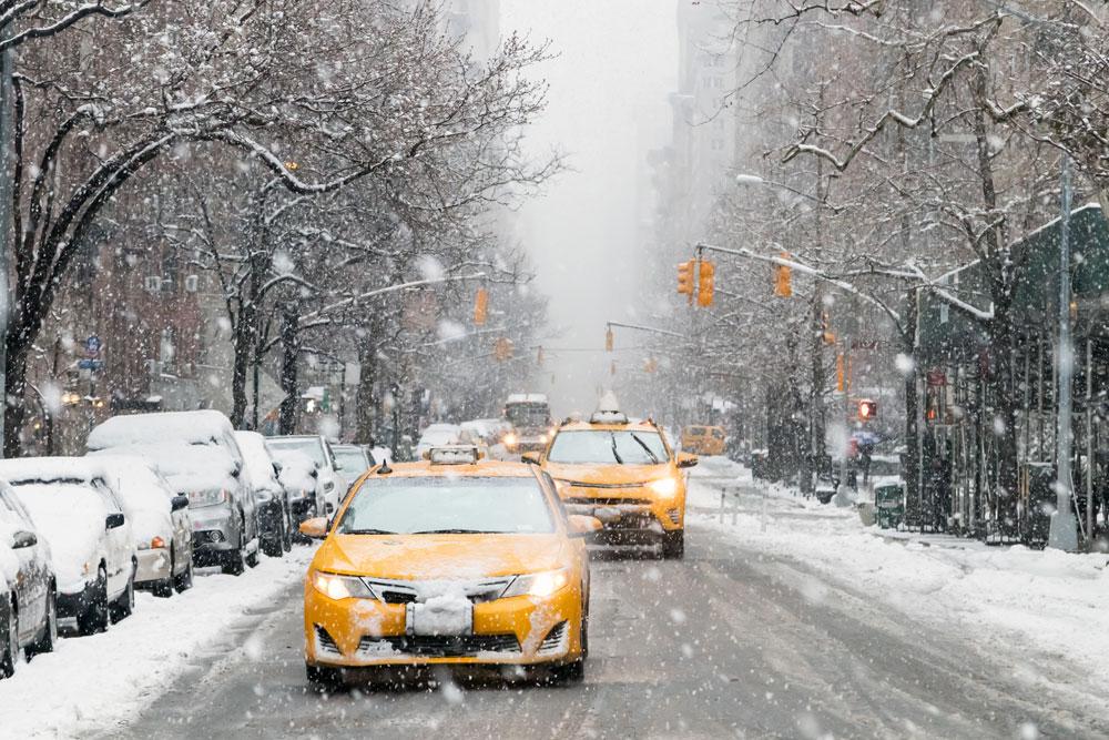 冬にニューヨークりゅうがくをオススメする3つの理由
