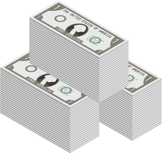 アメリカ留学中。現金は必要?