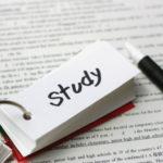 必勝!TOEFL勉強法 5つの鉄則!
