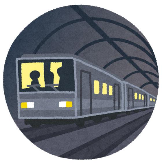 ロサンゼルスの地下鉄