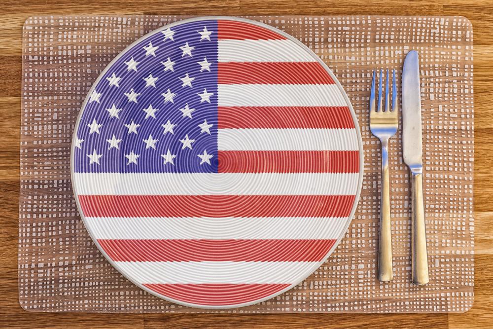 アメリカで親しまれている料理