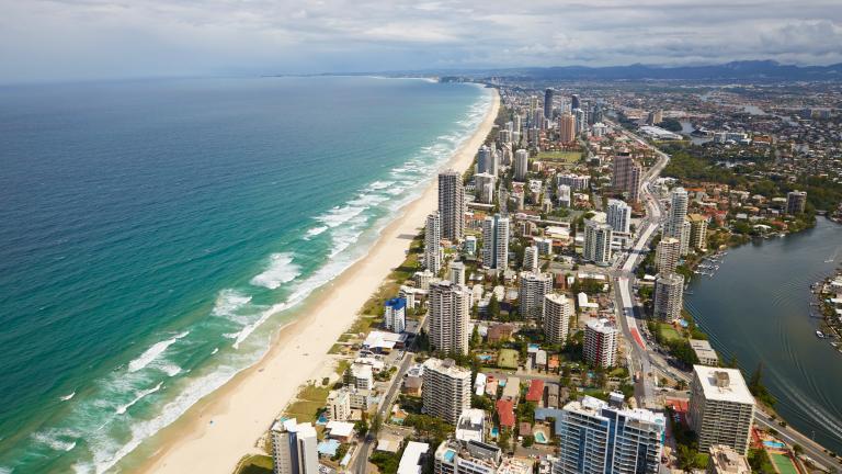 2週間のオーストラリア語学留学